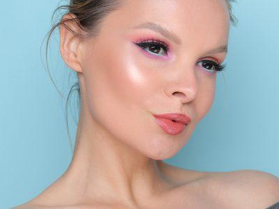 Нежный макияж для карих глаз 2020: расставляем акценты