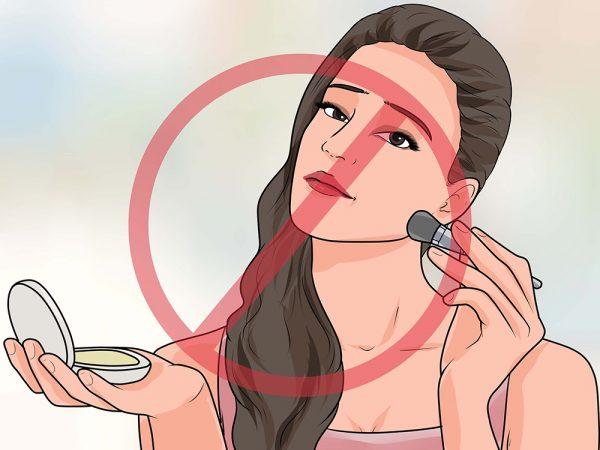 Опасные привычки в макияже, от которых стоит отказаться