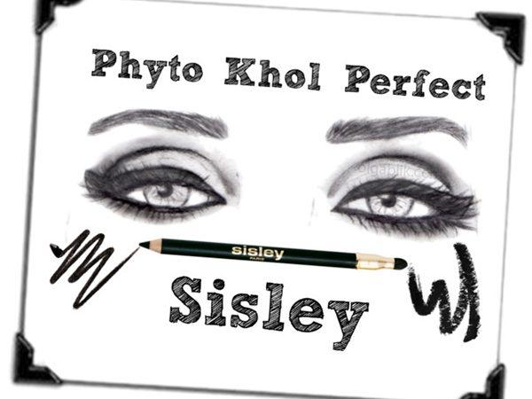 Карандаш Sisley Phyto-Khol Perfect – отзывы, фото, макияж