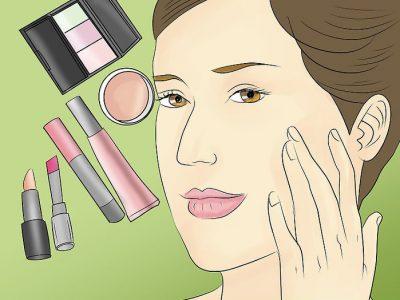 Правильный макияж за 5 минут – сила трёх правил!