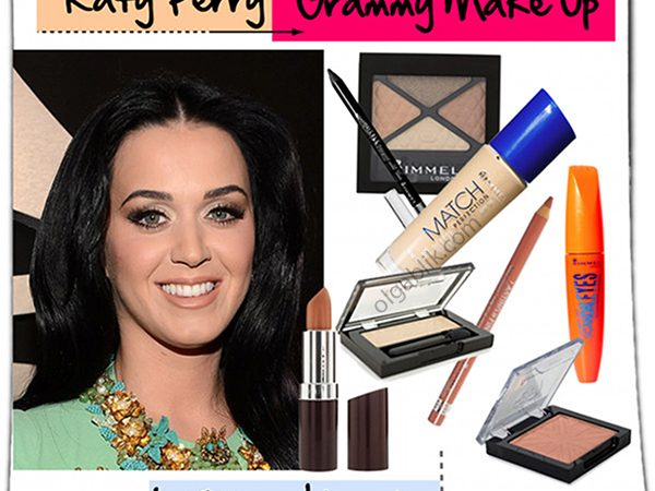 Повторяем макияж Кэти Перри с бюджетной косметикой