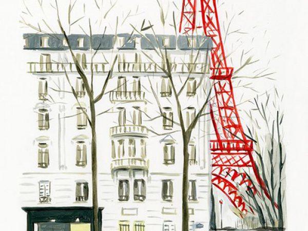 Что купить в Париже из косметики: мои покупки