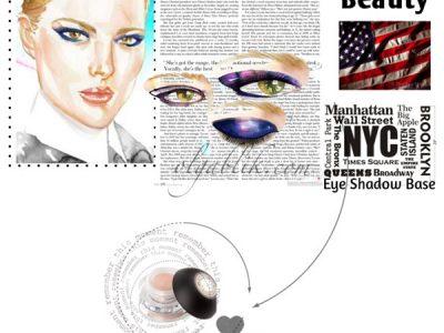 База под тени Sigma Beauty Eye Shadow Base — Persuade: отзывы