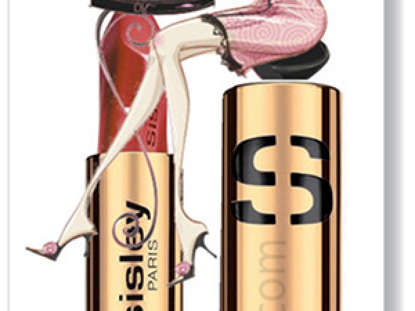 Губная помада SisleyHydrating Long Lasting Lipstick – отзывы