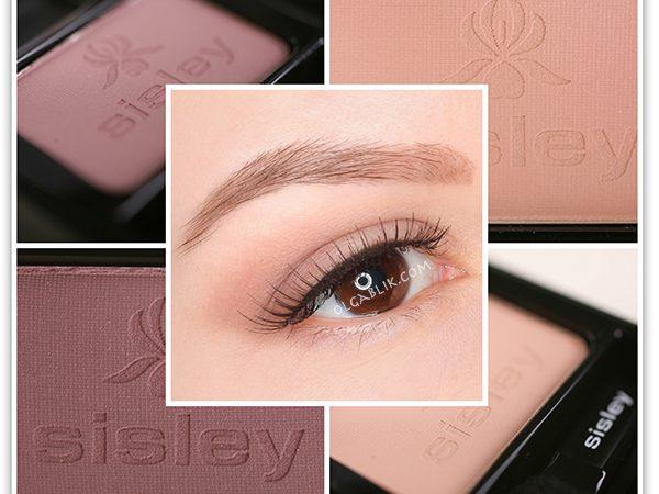 Тени для век Sisley Phyto-Ombre Eclat Eye Shadow: отзывы