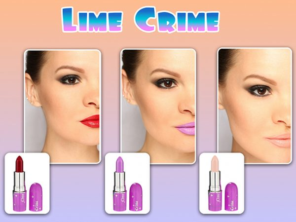 Помада Lime Crime Opaque Lipstick: отзывы
