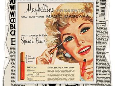 Maybelline: история косметической компании
