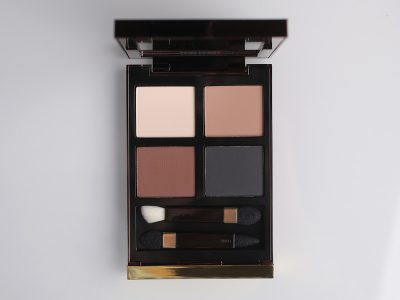 Тени для век Tom Ford Eye Color Quad – Mink Mirage: отзыв