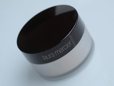 Translucent Loose Setting Powder – Laura Mercier: отзывы на пудру