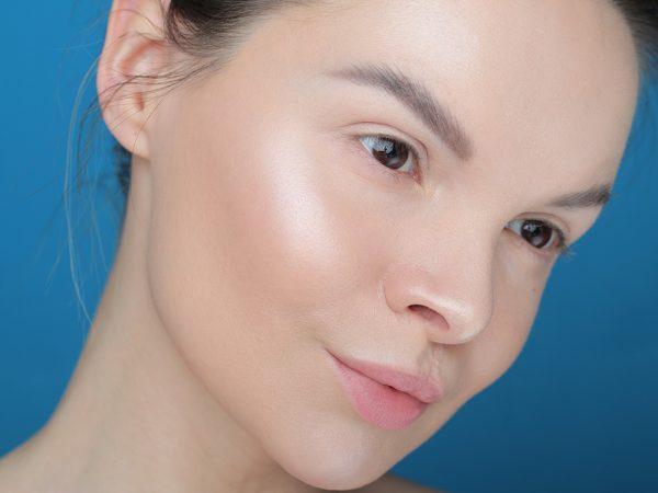 """Тренд """"Стеклянная кожа"""": что это? Как добиться эффекта Glass skin!"""