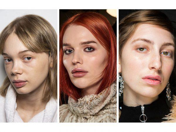 Тренды макияжа лица осень-зима 2019-2020: ТОП 5 тенденций