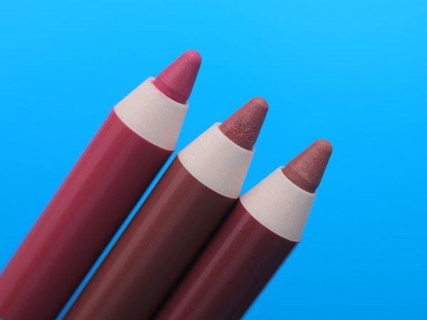 Водостойкий карандаш для губ Seventeen: отзывы