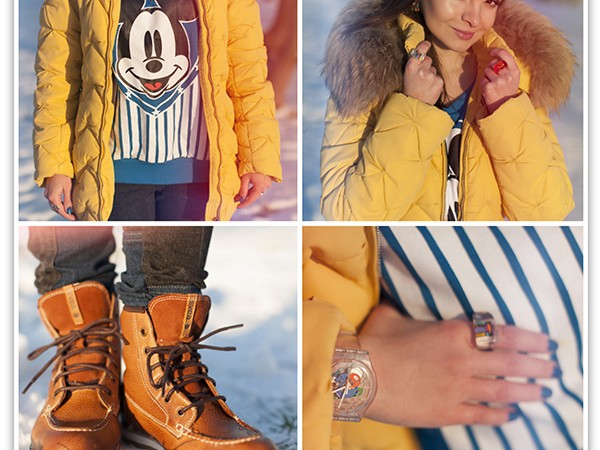 Video: Winter Outfit