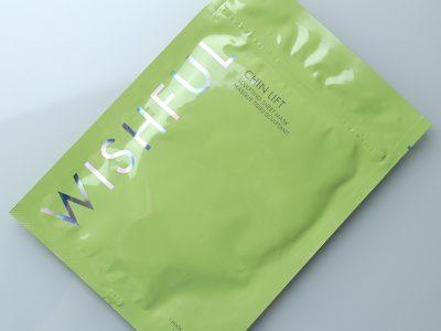 Лифтинг-маска для подбородка Wishful – отзывы и фото